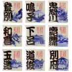 泉質も多彩、風呂もユニーク。日本を代表する究極の温泉旅行を
