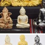 レジン ミニ仏陀               インテリア インテリア雑貨 オブジェ 置物 仏像 お守り 仏陀 釈迦 お釈迦様 神様