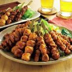 お歳暮にも 博多華味鳥 焼き鳥セット HY-04      食品 惣菜 料理 肉料理 鶏 焼き鳥 やきとり
