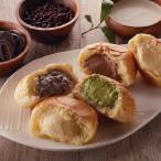 八天堂 プレミアムフローズン くりーむパン詰合せ 12個入り (送料無料)      食品 パン クリームパン パンケーキ スイーツ