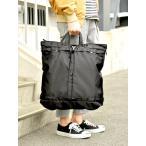 【bagjack】NXL FOR OVERRIVER  3WAY HELMET BAG/*BG#GH