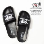 エンドレスサマー サンダル The Endless Summer TES BUHI SHOWER SANDALS MEN'S