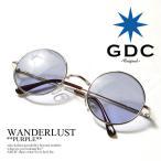 サングラス ジーディーシー GDC WANDERLUST c30026ppl
