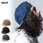 グラム ツイードブリッジキャップ glamb Grim cap by Mighty Shine