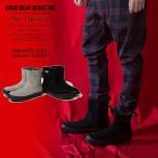 ショッピングmiddle ヴァルゴ ブーツ VIRGO SNEAKERS SOLE MIDDLE BOOTS