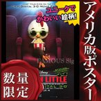 映画ポスター チキン・リトル (ディズニー グッズ) /3D 両面 【disney_y】
