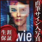 直筆サイン入り写真 デヴィッド・ボウイ (ベスト・オブ・ボウイ/David Bowie グッズ)