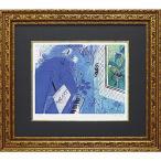 デュフィ モーツァルトに捧ぐ 絵画 壁掛け アート フレーム おしゃれ 絵 内装用インテリアクリムト モネ ゴッホ などの名画 アートポスター