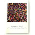 エルズワース・ケリー Spectrum Colors Arranged By Chance 【アートポスター】