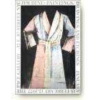 ジム・ダイン Jim Dine: Paintings, Drawings and Etchings 【アートポスター】