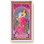 トーリ・エイモス コンサートポスター/ニューヨーク