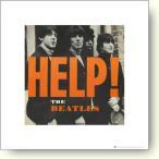 ▼ビートルズポスター/ヘルプ!  The Beatles: Help!