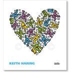 ���������إ��Keith Haring: Untitled, 1985 (heart)���ڥ����ȥݥ�������