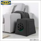 IKEA/イケア キャットハウス クッション付き 猫ベッド ネコ用ベッド クッション付き 窓 ペット ベッド