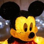 LEDテーブルアイスクリスタルライト ミッキーマウス/ディズニーモチーフライト/ミッキーマウス/ディズニーイルミネーション/屋内イルミネーション