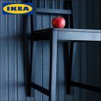 イケア/IKEA ダイニングチェア 木製 おしゃれ 北欧 チェアー 椅子 イス ブラウン/ブラック イケア/IKEA 北欧家具