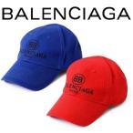 バレンシアガ キャップ レディース サイズ コットン100% 帽子 クラシック ベースボールキャップ ブランド BALENCIAGA 513282 410B7