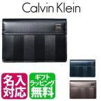 カルバンクライン 名刺入れ カード入れ カードケース ブランド Calvin Klein テネシー 824603 【本革 名入れ対応】