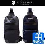 ブラックレーベル クレストブリッジ BLACK LABEL バッグ ショルダー サコッシュ メンズ ブランド 511-48-200 クリスマス プレゼント