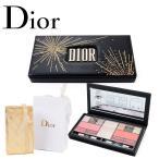ディオール Dior リップ コスメ メイクセット スパークリング マルチユース パレット セット クリスマスコフレ クリスマス