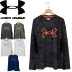 アンダーアーマー UA フィッシングウェア ロングTシャツ メンズ 釣り おしゃれ  ブランド Under Armour UA CoolSwitch Thermocline Long Sleeve 1271474