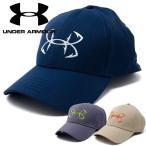 アンダーアーマー UA フィッシングウェア 帽子 キャップ メンズ レディース 釣り おしゃれ ブランド Under Armour UA クールスイッチ