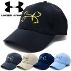 アンダーアーマー UA フィッシングウェア 帽子 キャップ メンズ レディース 釣り おしゃれ ブランド Under Armour UA フィッシュフック ロゴキャップ