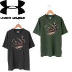 ショッピングUNDER アンダーアーマー UA フィッシングウェア 半袖 Tシャツ メンズ 釣り おしゃれ  ブランド Under Armour UA Fly Logo 1290725