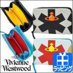 ショッピングVivienne ヴィヴィアンウエストウッド Vivienne Westwood 財布 3318P83 アスタリスク ラウンドファスナー レディース ヴィヴィアン