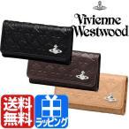 ショッピングVivienne ヴィヴィアンウエストウッド 【Vivienne Westwood】 名刺入れ カードケース 3518N25 モノグラム ORB 【レディース】