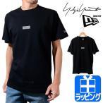 ヨウジヤマモト ニューエラ Tシャツ SS19 LABEL 本物 ロゴ メンズ HH-T17990