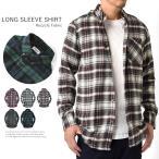 チェックシャツ ネルシャツ 起毛シャツ 長袖シャツ メンズ おしゃれ 大きいサイズ M L LL 2L XL