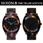 タイムテラーPTIME TELLER P腕時計 ニクソン nixon