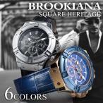 ブルッキアーナ BROOKIANA BA2308 THUNDERBOLT 腕時計 ウォッチ 時計 [国内正規品]