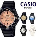 腕時計 CASIO COUNTDOWN TIMER カシオ スタンダード デジタル スポーツウォッチ LRW-200H-2E LRW-200H-7E1V チープカシオ