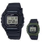 CASIO カシオ 腕時計 CASIO カシオ スタンダード W-218H-1A w-218h-2a w-218h-4b w-218h-4b2 腕時計 メンズ レディース キッズ 子供 男の子 女の子