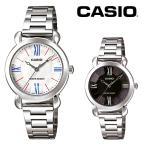 CASIO カシオ 腕時計 レディース STANDARD スタンダード LTP-1386D-1E LTP-1386D-7E ステンレス シンプル ブランド チープカシオ
