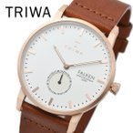 トリワ Triwa メンズ レディース FAST101 CL010214