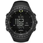 スント SUUNTO SS014279010 Core All Black コア オール ブラック メンズ レディース 時計 腕時計