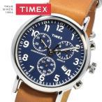 タイメックス TIMEX TW2P62300WEEKENDER CHRONO ウィークエンダークロノ