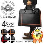 雅虎商城 - ビジネスバッグ紳士用メンズ鞄カバン 牛革本革レザー 黒ブラック
