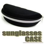 ショッピングサングラス サングラスケース/サングラスケース メンズ/サングラスケース ブラック/サングラスケース 持ち運び/メガネケース