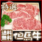 高級ステーキ 但馬牛 ギフト牛肉 送料無料【約200g×5枚】【神戸牛・松阪牛の素牛】
