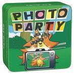 フォト・パーティー 日本語版 ゲーム カードゲーム ボードゲーム パーティ 盛り上げ お祝い お誕生日 プレゼント ギフト 贈り物 知育玩具 キッズ 子供