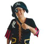 パイレーツキット海賊眼帯海賊の剣帽子コスプレハロウィン仮装衣装コスチューム