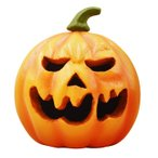 パンプキンジャック・オ・ランタンかぼちゃ衣装ハロウィンコスチューム仮装コスプレ