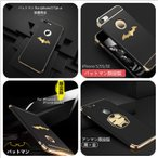 数量限定アイアンマン バットマン 高品質超人気 iphone7/plus GalaxyS8/S8+ ケース 組み立て式メッキ加工 iphone6/6S/plusケース 耐衝撃iphone5/5S/SEカバー