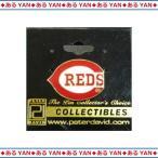 [新品][訳有り][送料無料] MLB ピンバッジ シンシナティ・レッズ CINCINNATI REDS チーム ロゴ ピンバッチ Peter David メジャーリーグ