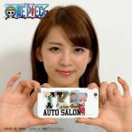 東京オートサロンオリジナル ワンピースコラボ iPhoneケース