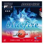 DONIC(ドニック) ブルーファイアJP03裏ソフトラバー AL068 卓球 ラバー レッド 15SS